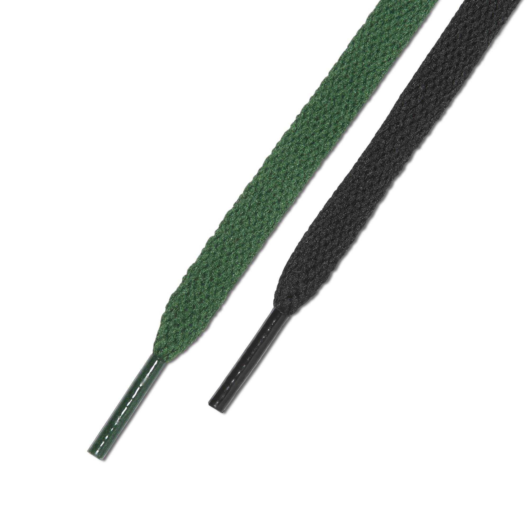Air Jordan 1 High OG 'Pine Green' 555088-032 (Shoelaces)