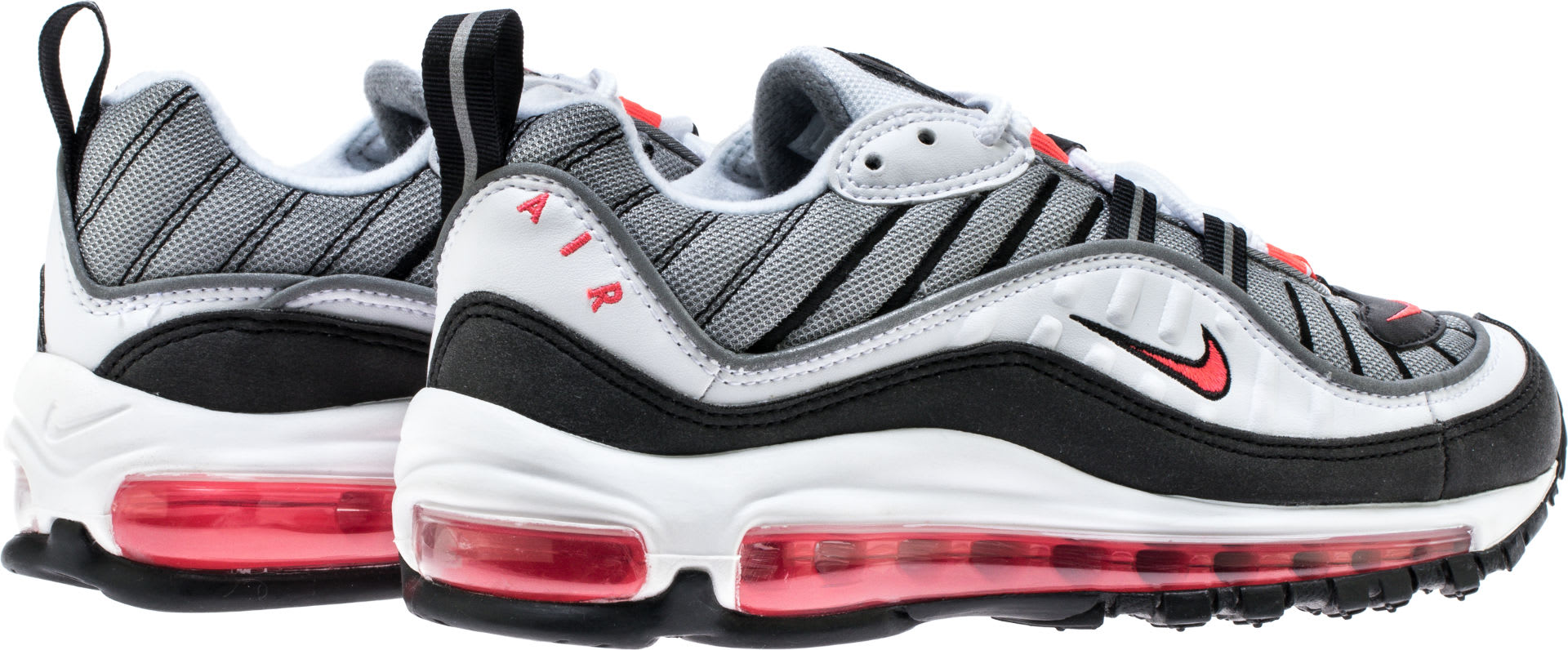 Nike WMNS Air Max 98 Solar Red Release Date AH6799-104 Back