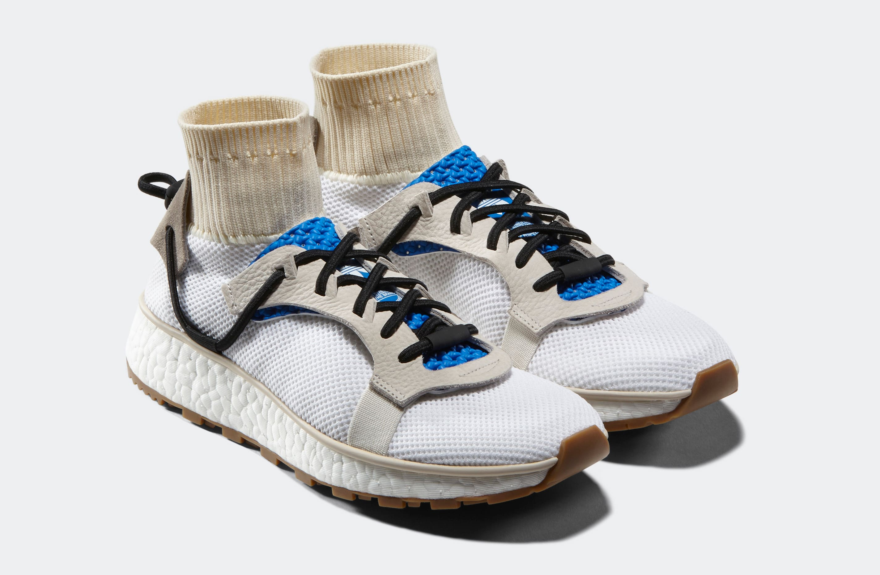 Alexander Wang Adidas Second Collection | Sole Collector