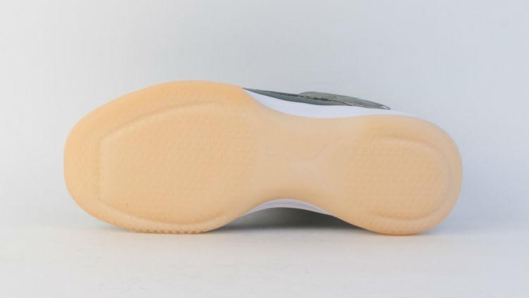 Air Jordan 31 Low Camo Release Date Sole 897564-051