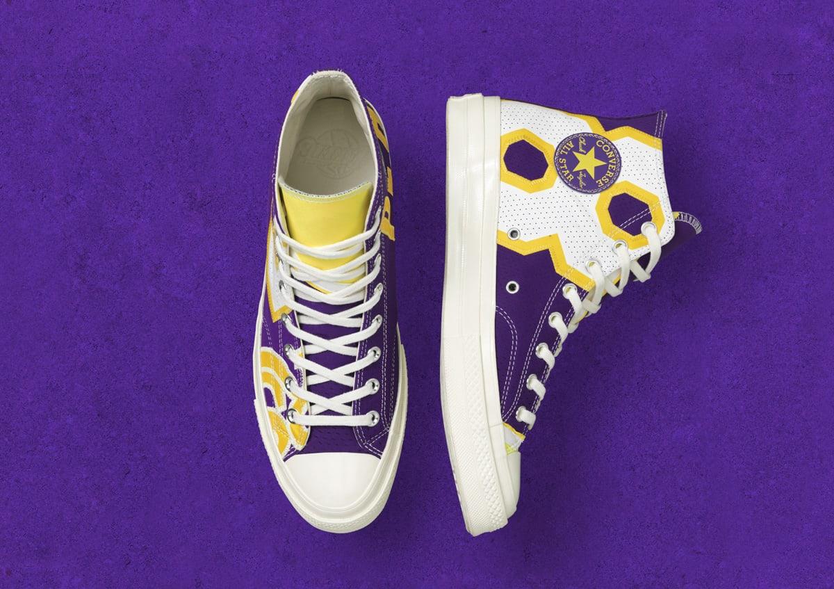 Converse NBA Sneakers 3
