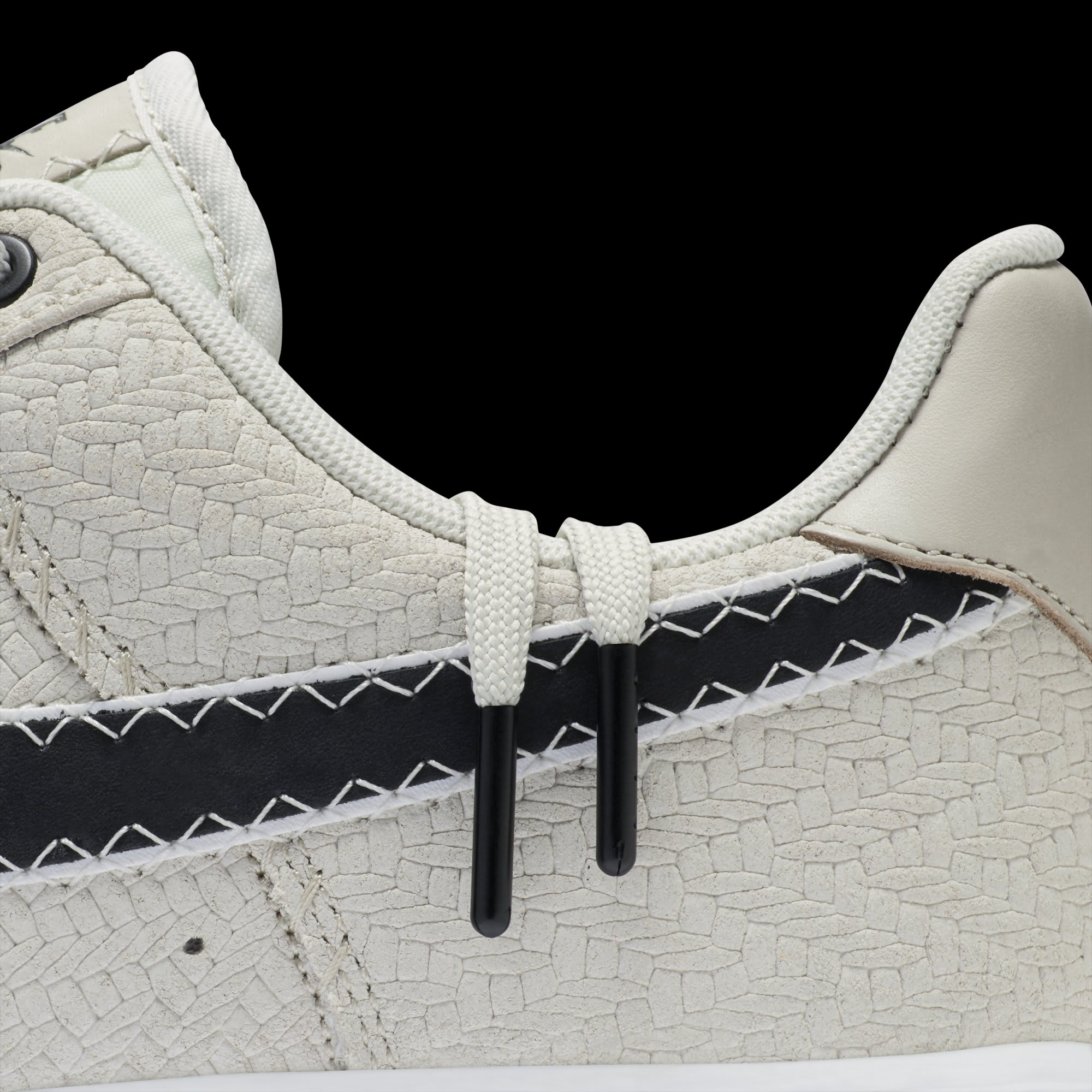 Nike Air Force 1 Low 'N7' AO2369-001 (Detail)