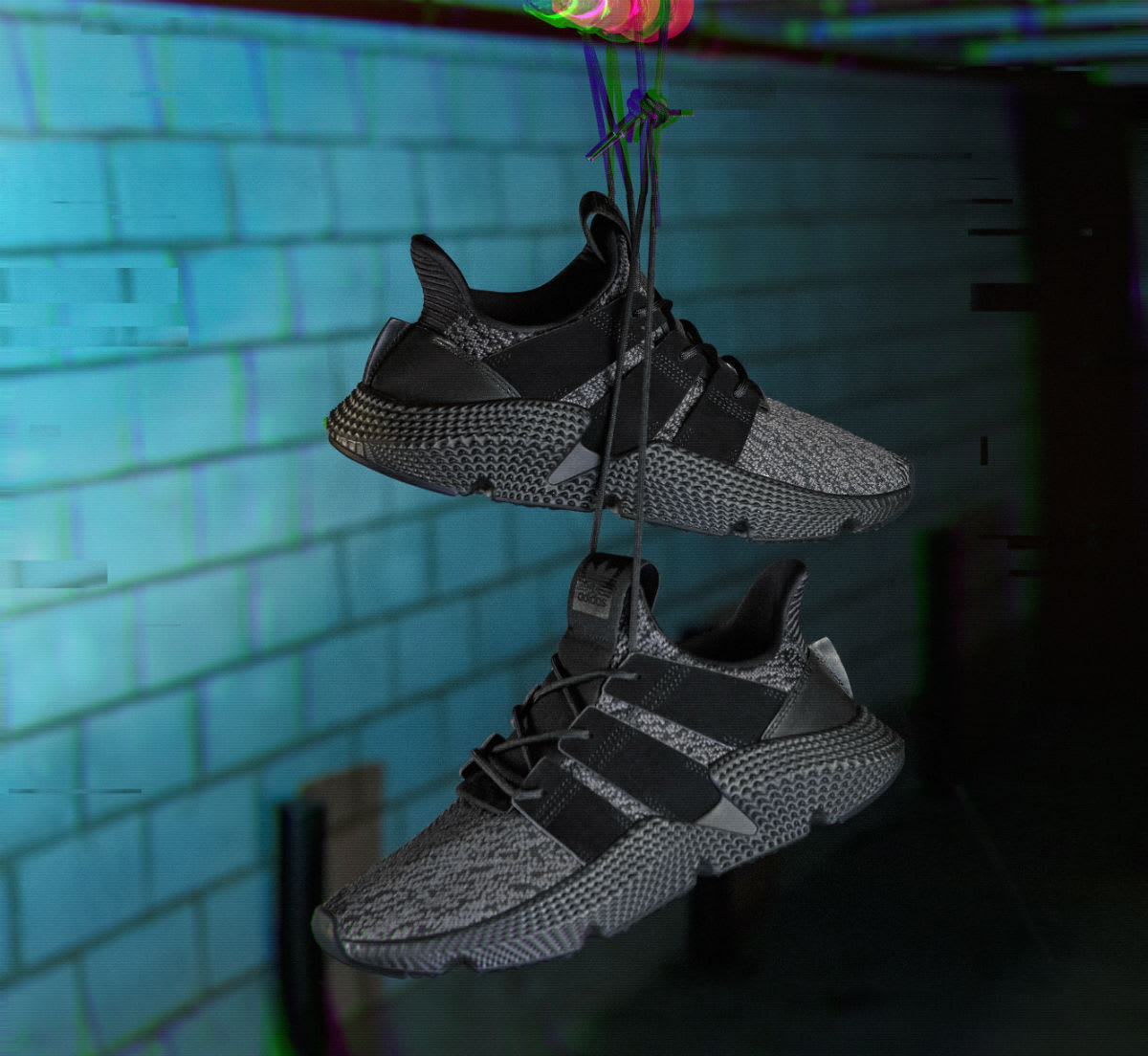 Adidas Prophere Black Release Date CQ2126
