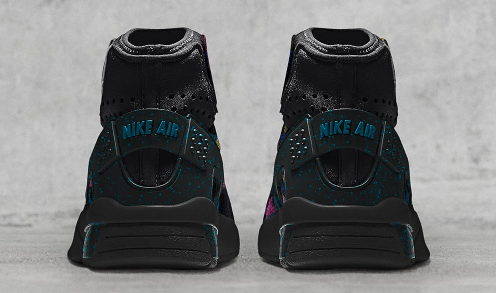 Pendleton Nike Mowabb 1