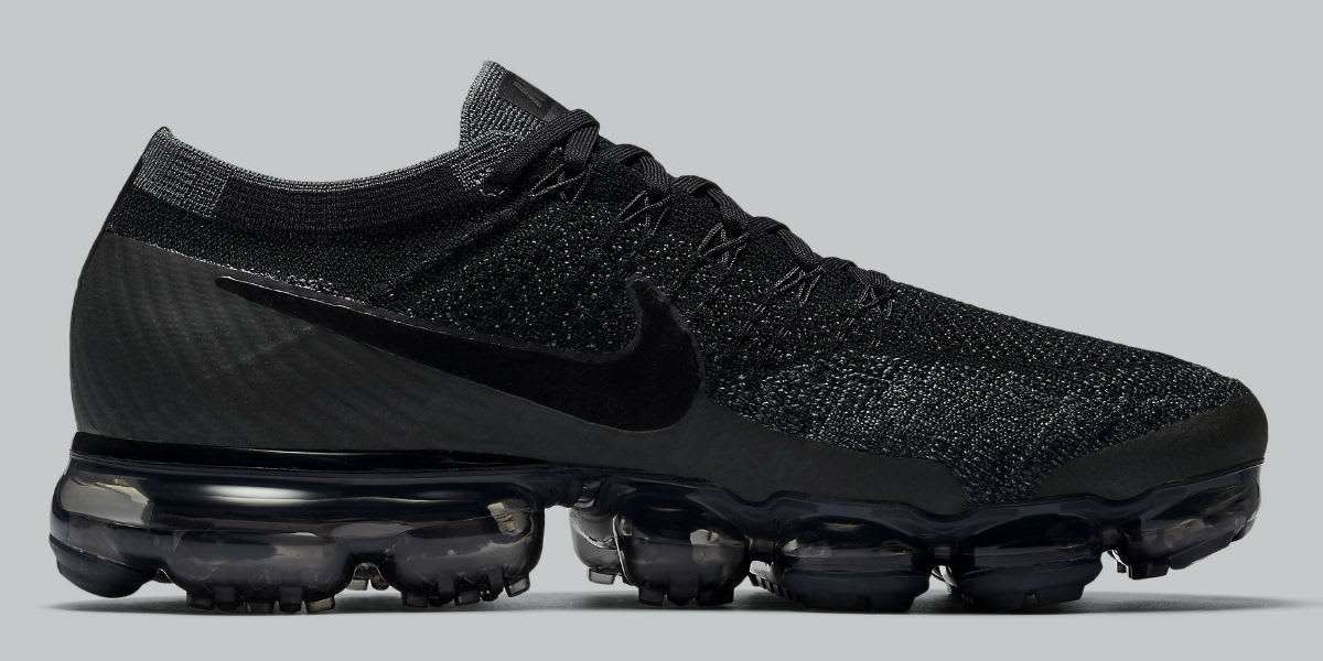 Nike Air VaporMax 'College Navy & Metallic Red Bronze' Release