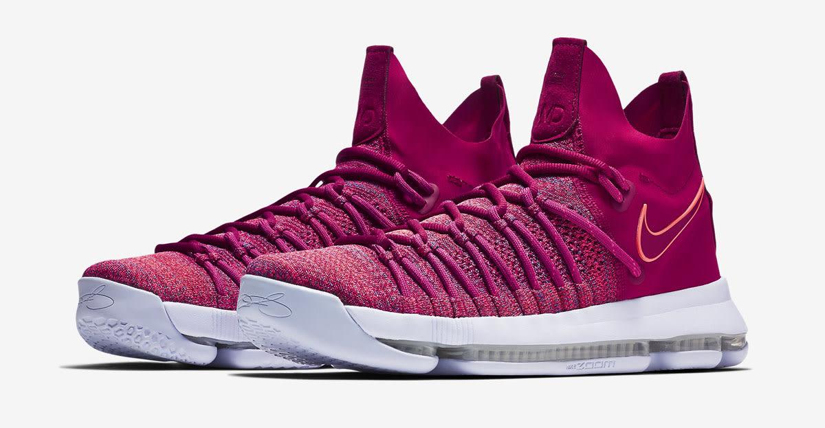 Nike KD 9 Elite Wanda