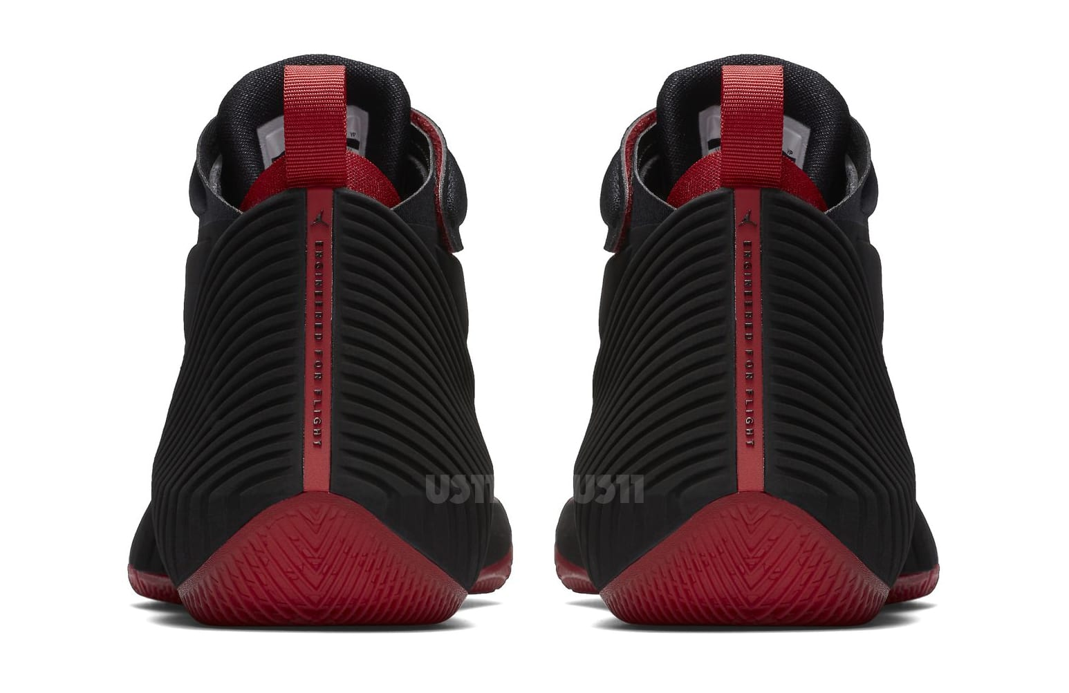 Russell Westbrook Jordan Fly Next Heel
