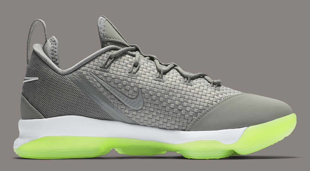 pretty nice 98f96 32069 ... official store centralimmo18 half c1f4f af347 nike lebron 14 low dunkman  release date medial 878636 458b2