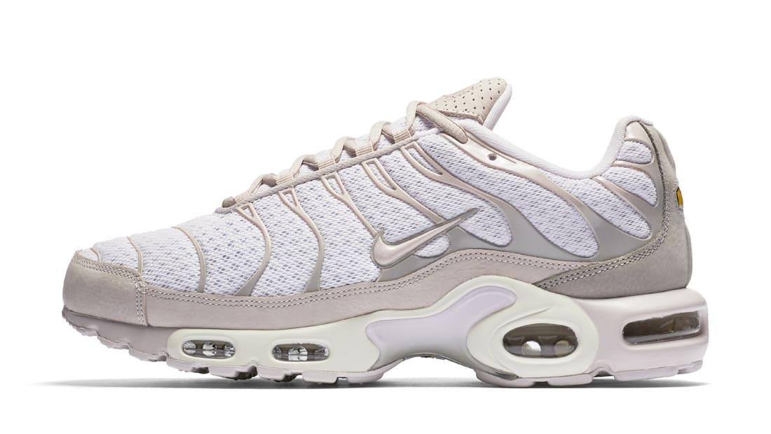 NikeLab Air Max Plus Purple Sole Collector Release Date Roundup