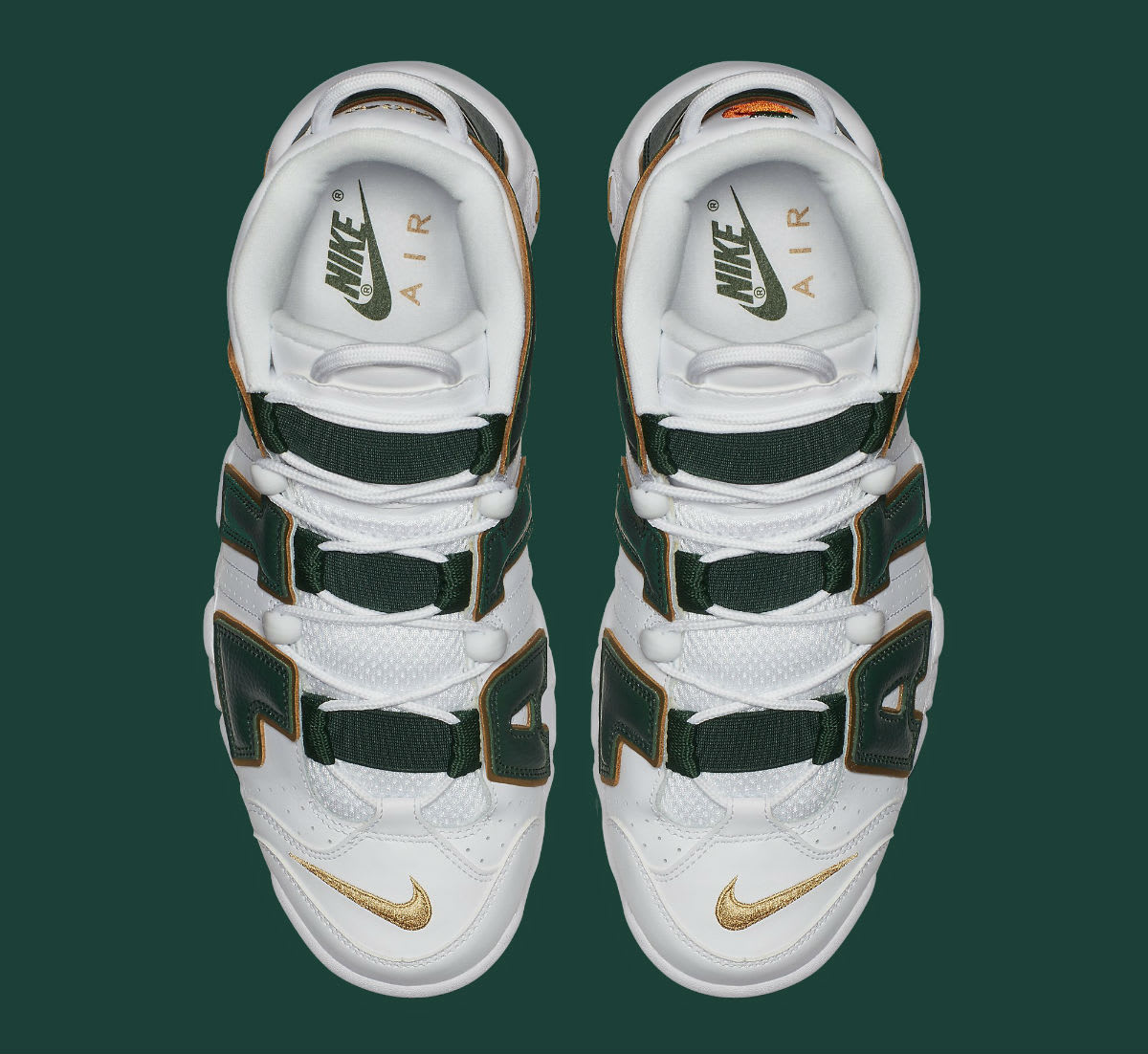 Nike Uptempo Atlanta For Sale