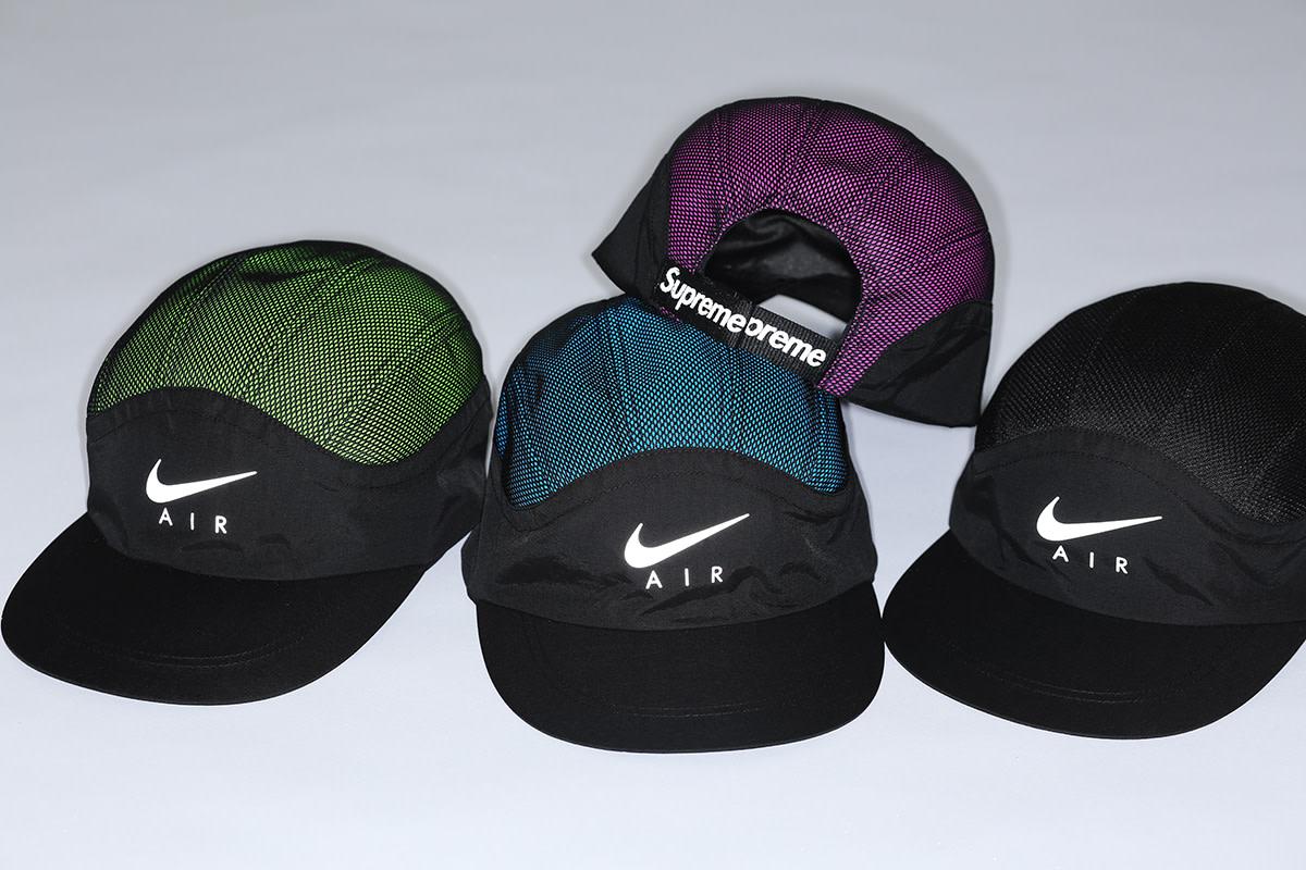 Supreme Nike Humara Hats