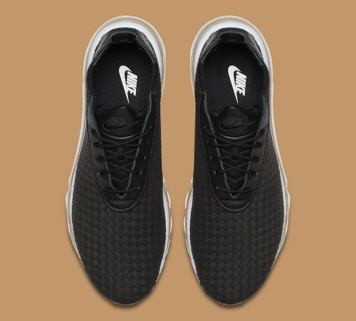 Nike Air Max Woven Boot Black Gum Release Date Top 921854-003