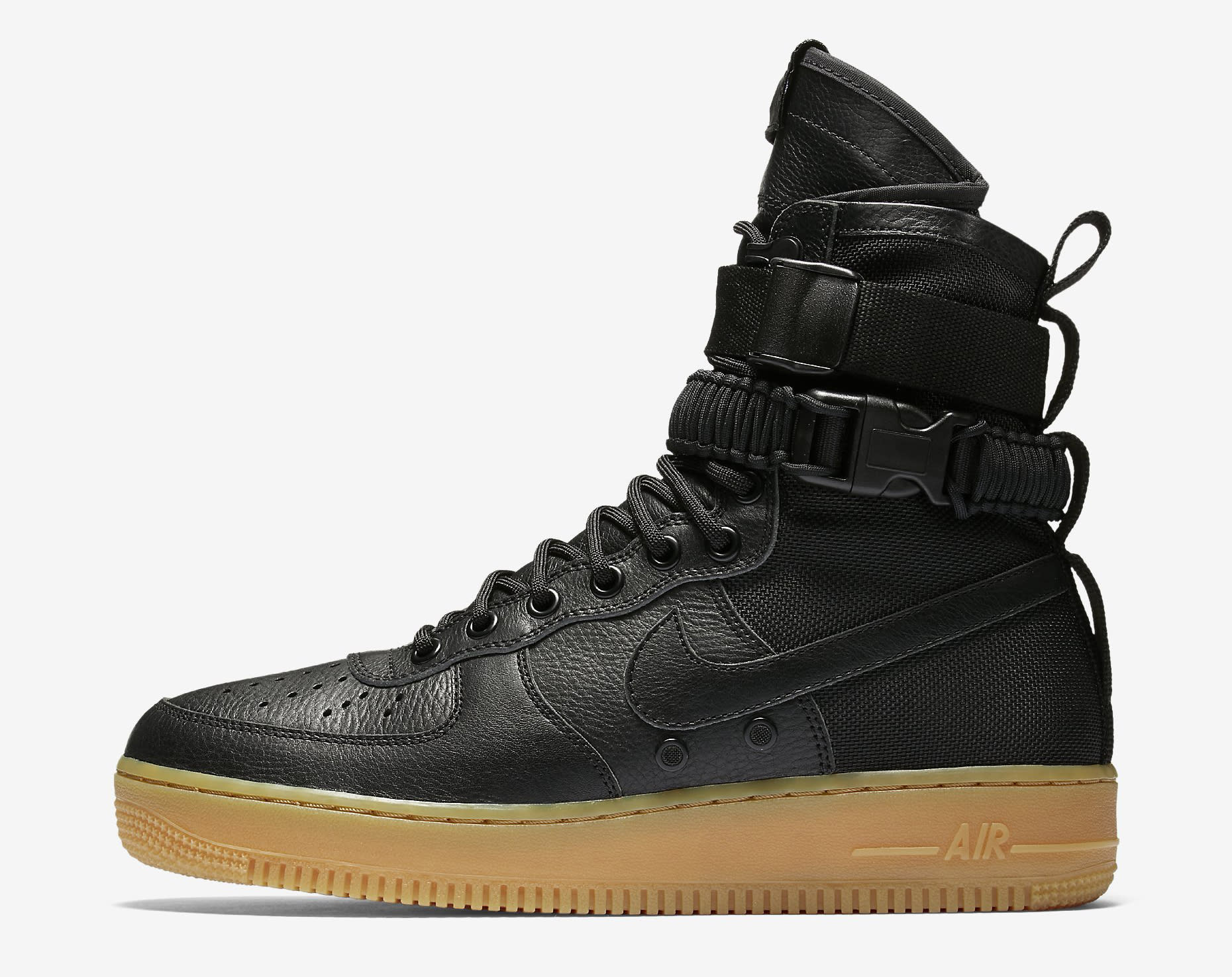 nike sf af1 restock sole collector