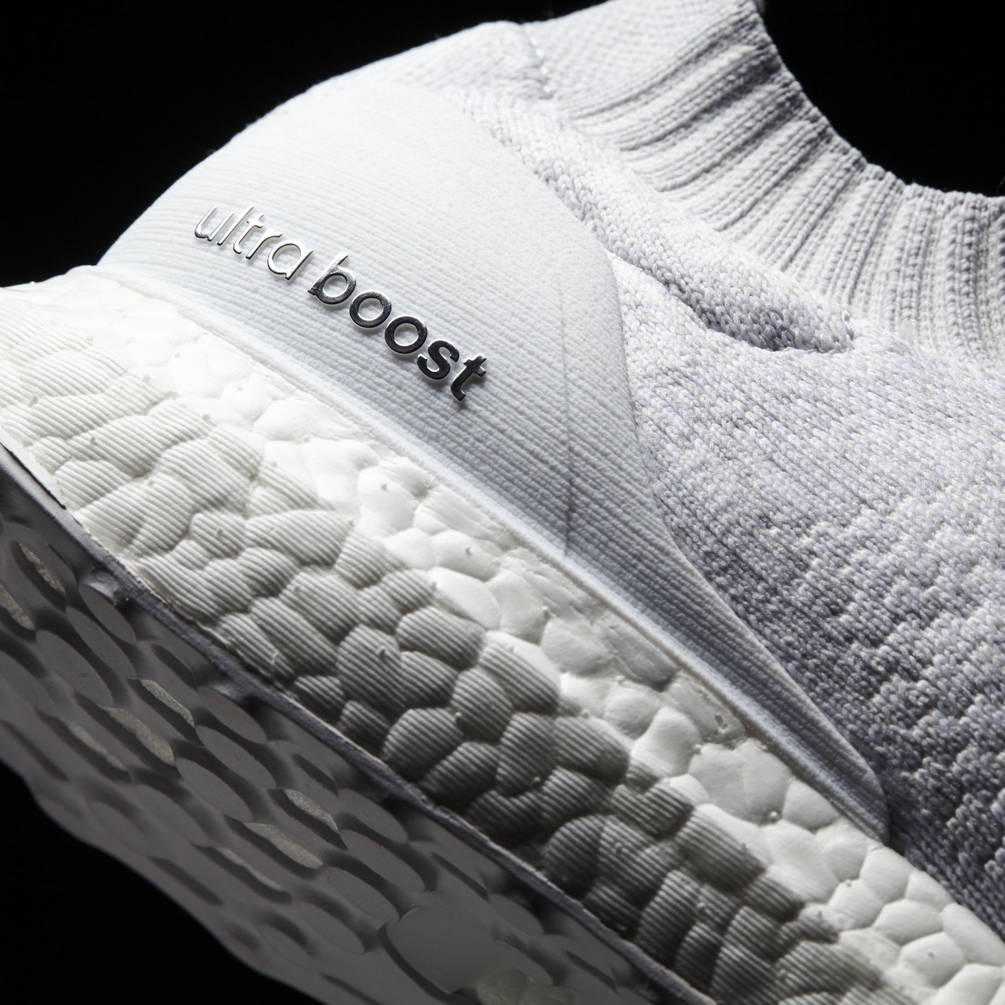 Adidas Ultra Boost Uncaged 2.0 White Release Date Midsole