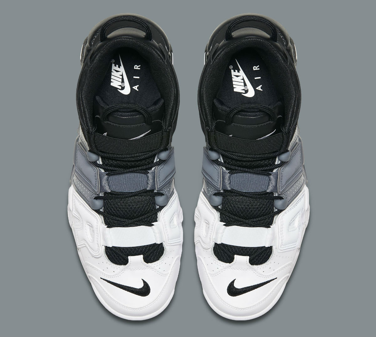save off 30e98 2a259 ... Nike Air More Uptempo Tri-Color Release Date Top 921948-002 ...