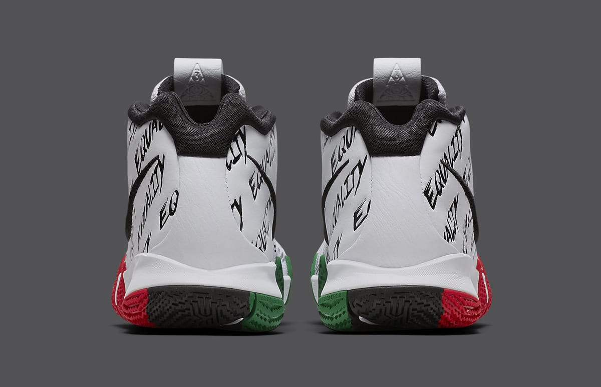 info for 69bbe d94e4 Nike Is Celebrating Black History Month With Three Special ...