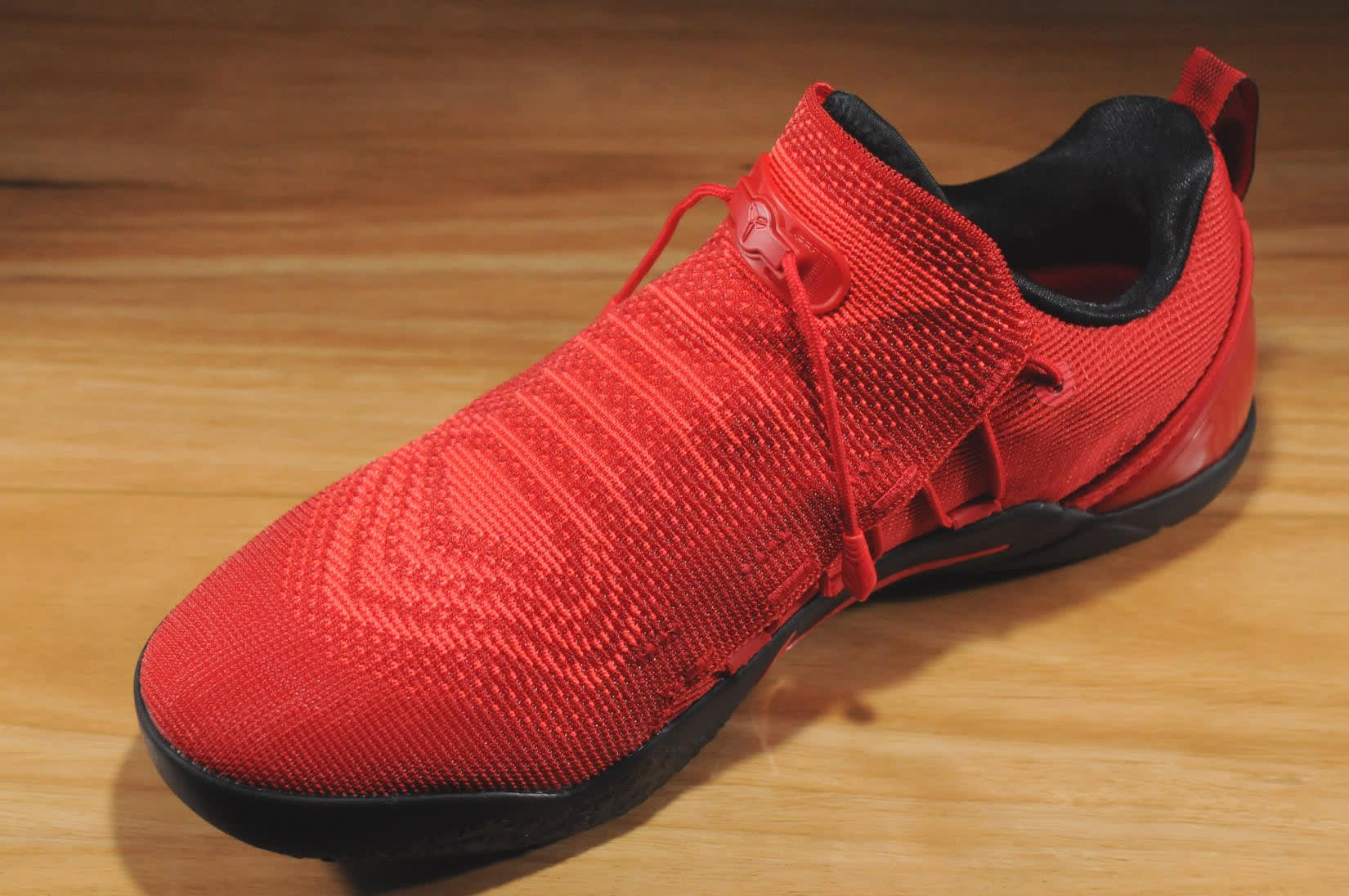 Nike Kobe A.D. NXT University Red Release Date Medial 882049-600