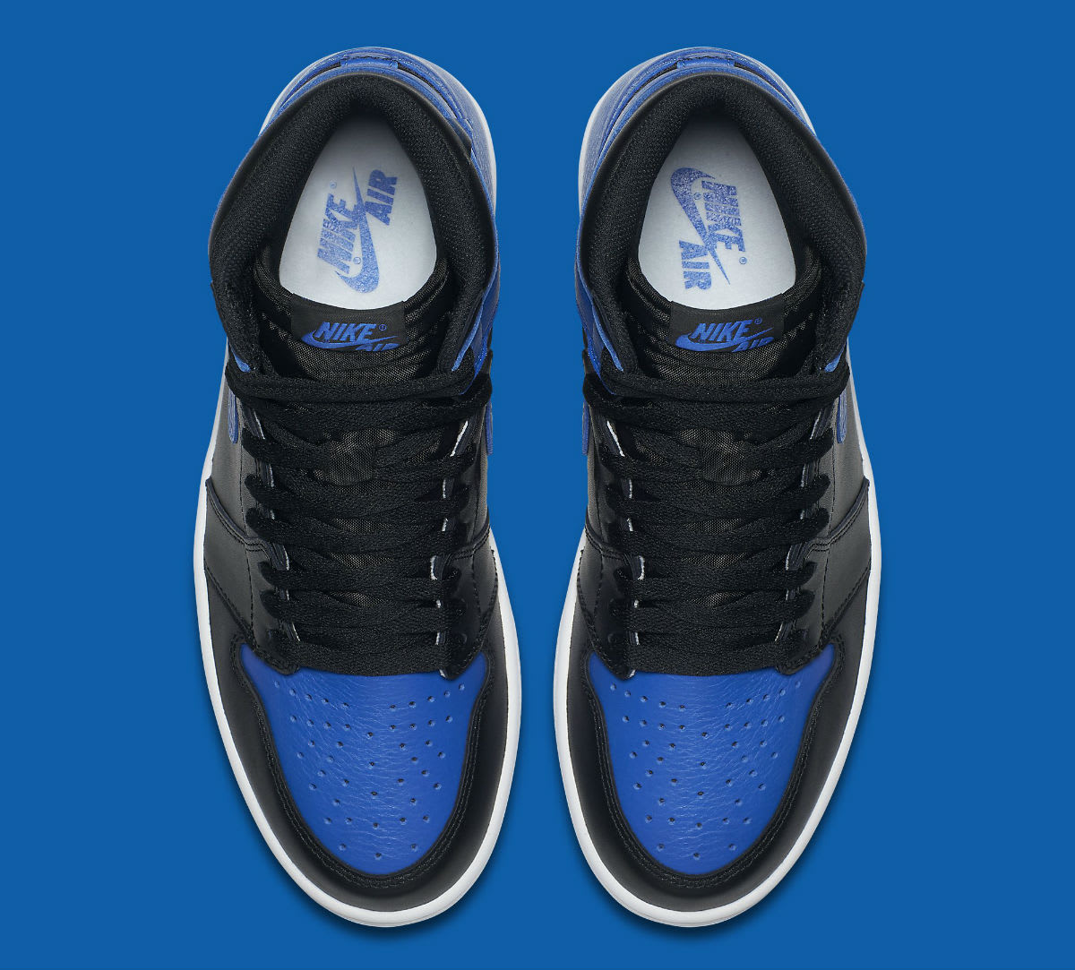 Air Jordan 1 Royal 2017 Release Date Top 555088-007