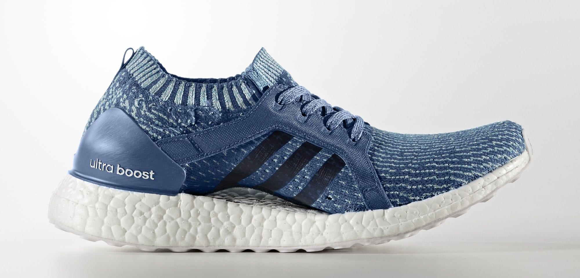 Parley Adidas Ultra Boost Night Navy Release Date Sole
