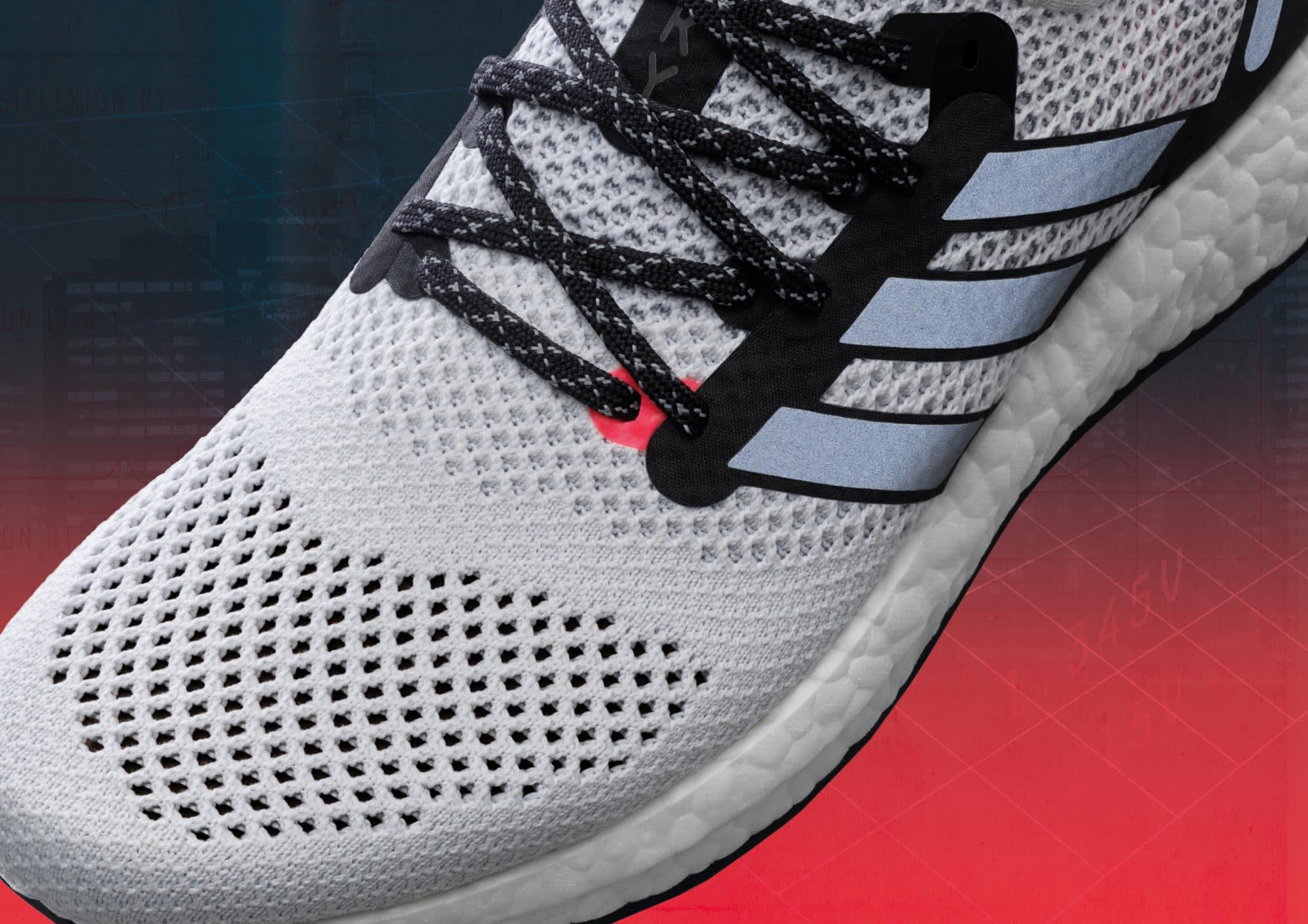 Adidas Speedfactory AM4TKY (Detail)