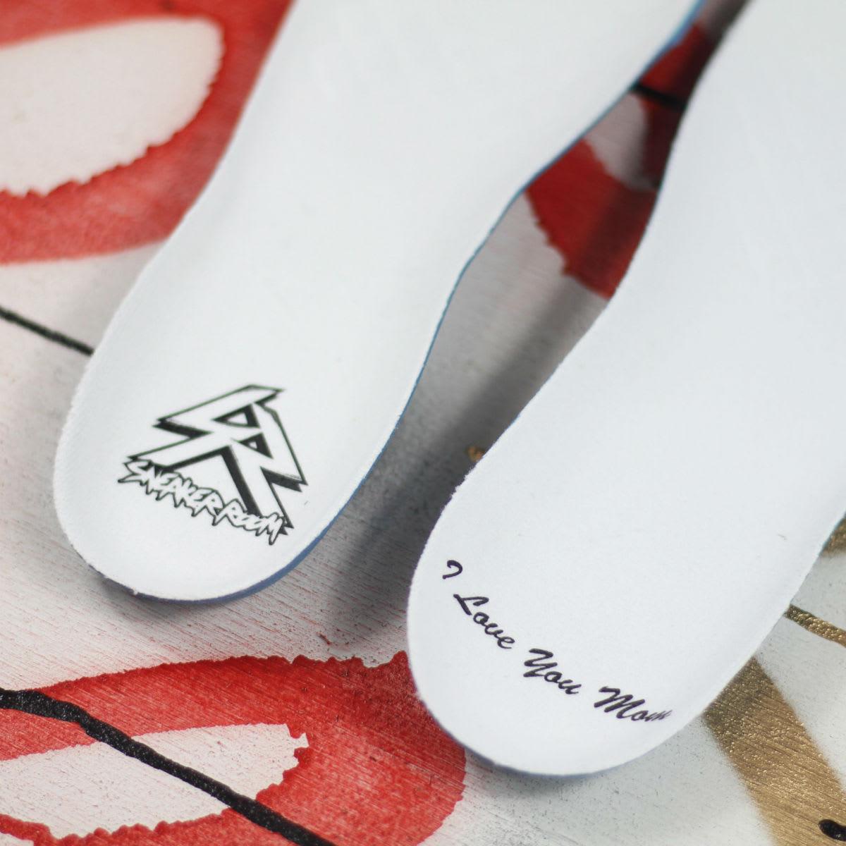 Sneaker Room x Nike Kyrie 3 Mom Release Date 4