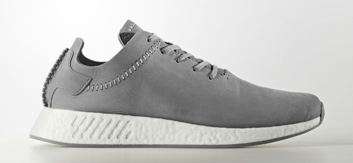 Wings Horns x Adidas NMD R_2
