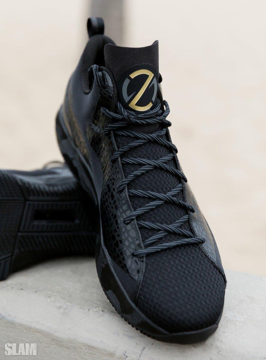 Lonzo Ball Sneakers
