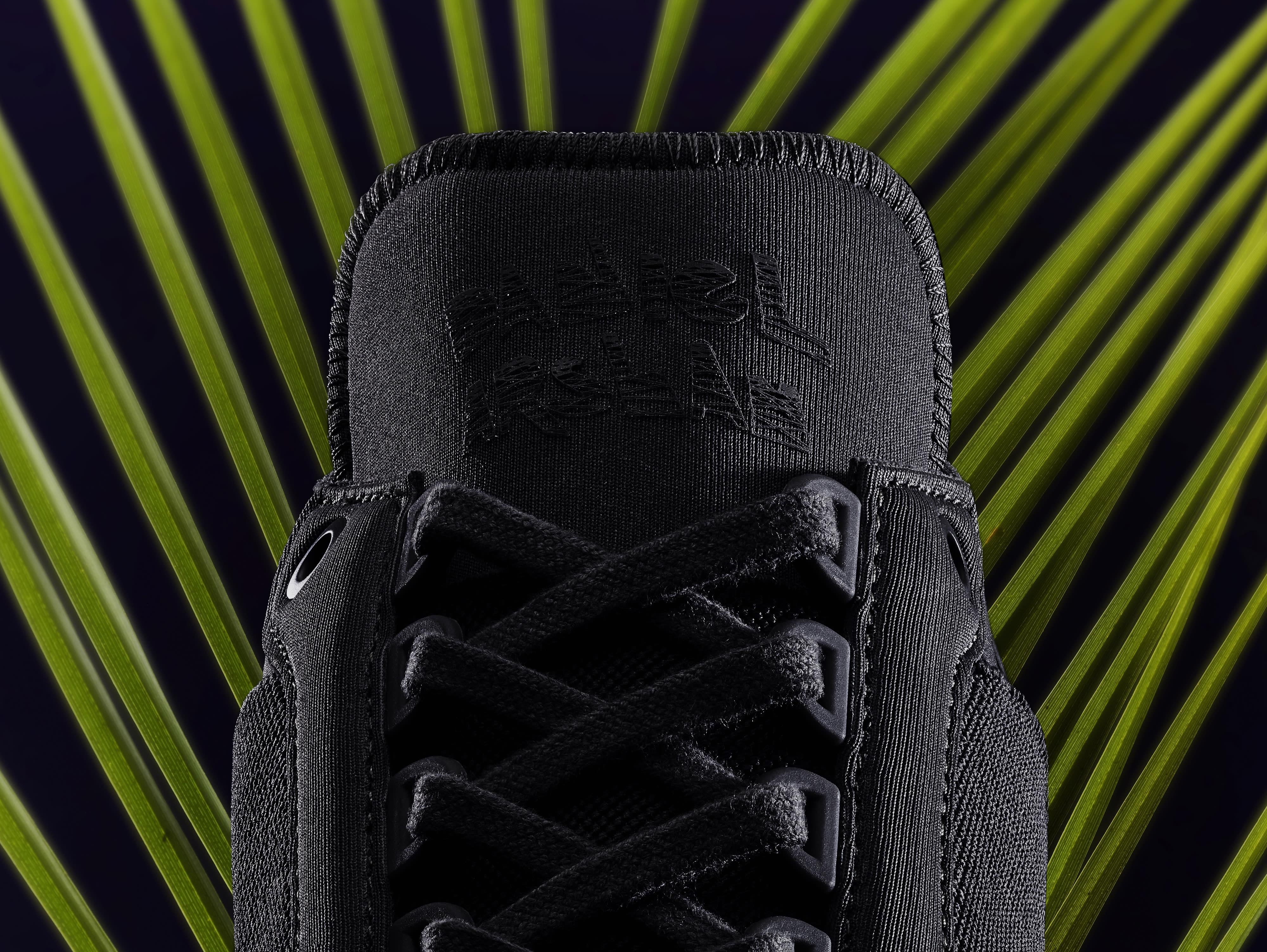 Daniel Arsham x Adidas New York Present DB1971 (Tongue)