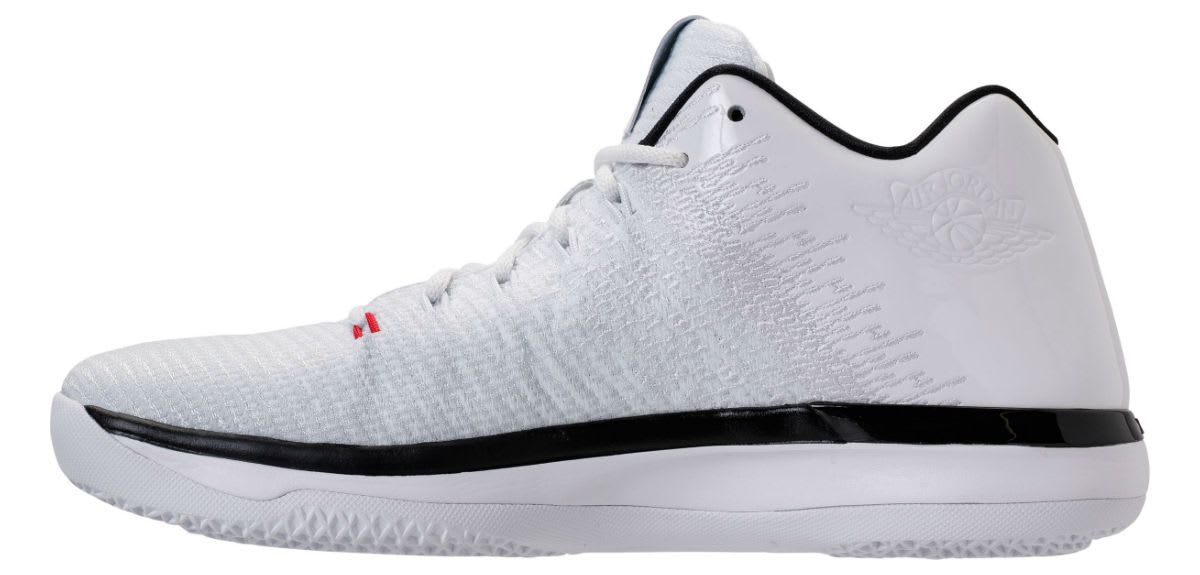 24e067fe079f ... Air Jordan 31 Low Bulls Release Date Medial 897564-101 ...