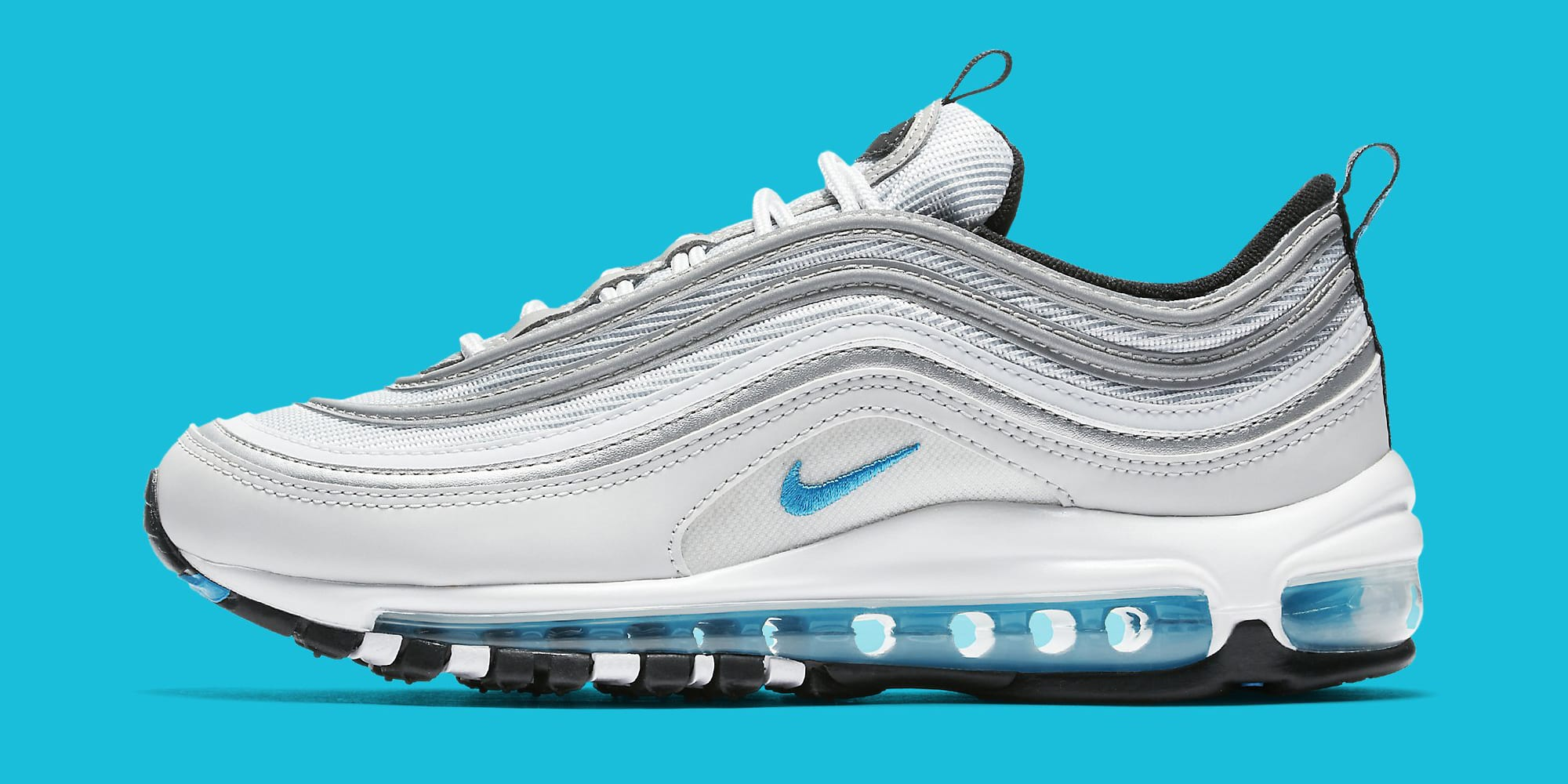 35790c4dcb1 Cheap Nike Air Max 97 Silver Bullet Warner Tech care® Products