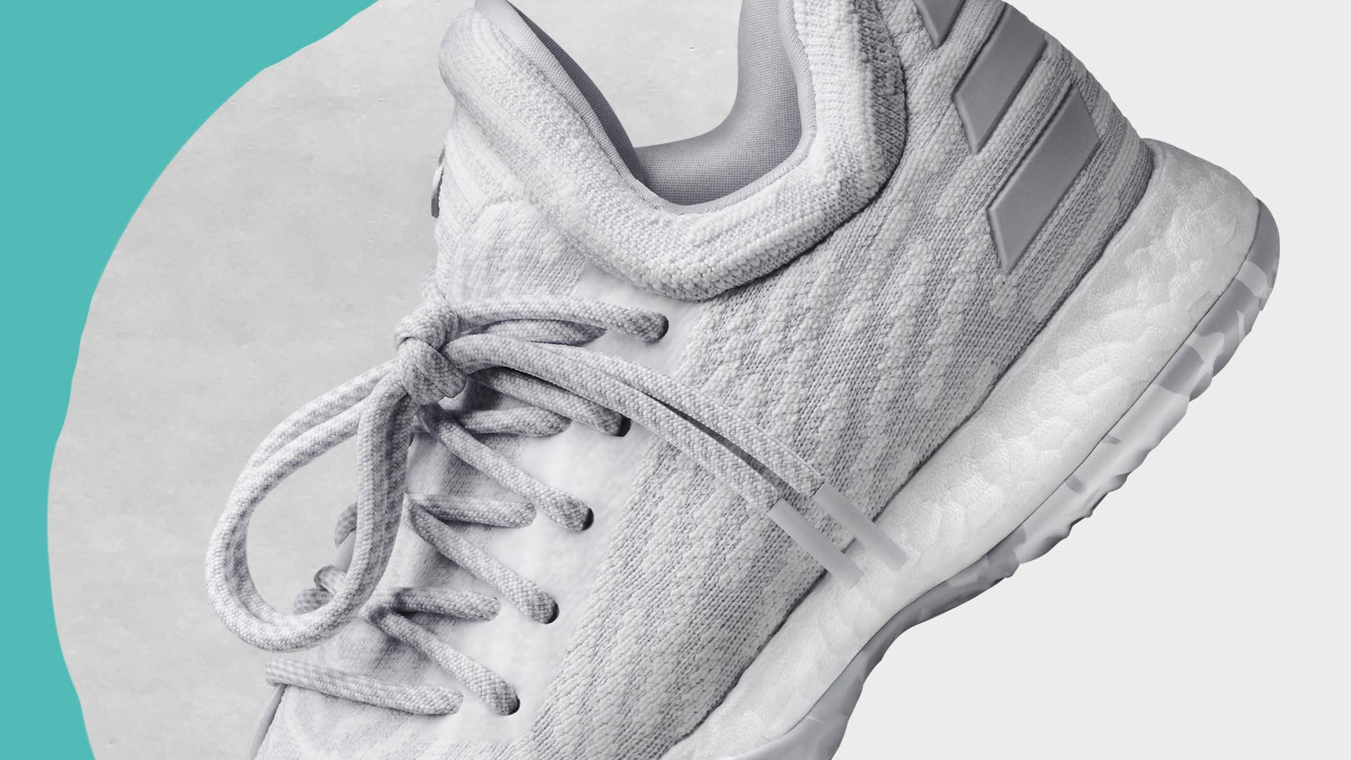 Adidas Harden LS LA Life