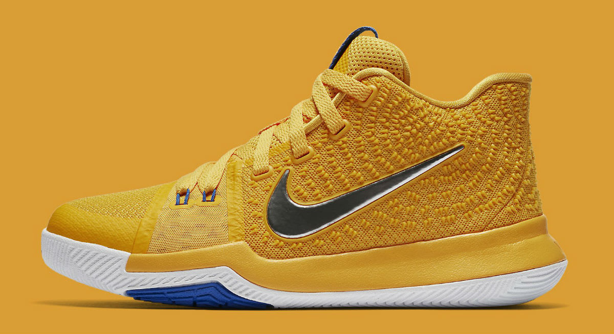 Nike Kyrie 3 Mac and Cheese Release Date Profile 859466-791