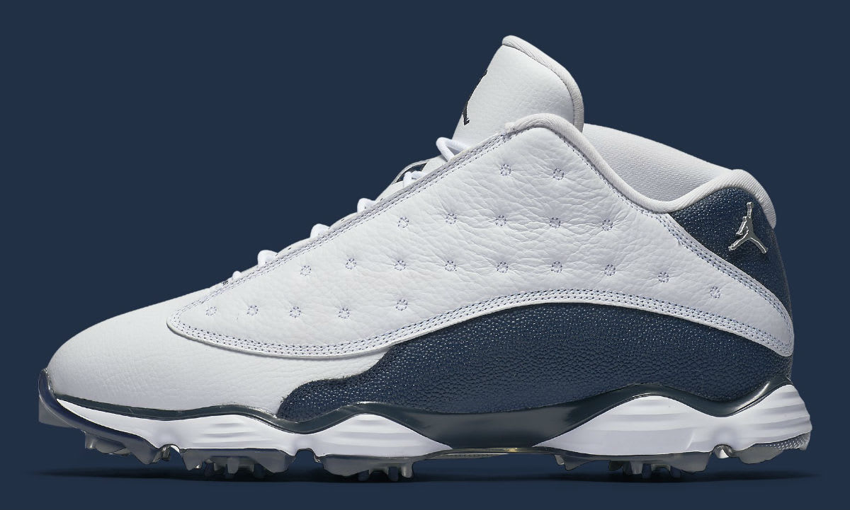 Nike Jordan Golf Shoes Release Date