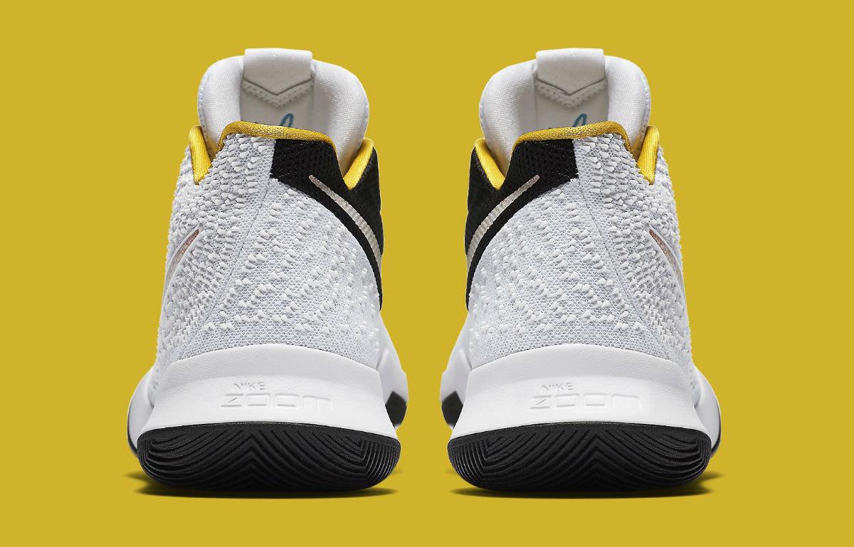 Nike Kyrie 3 N7 Release Date Heel 899355-117