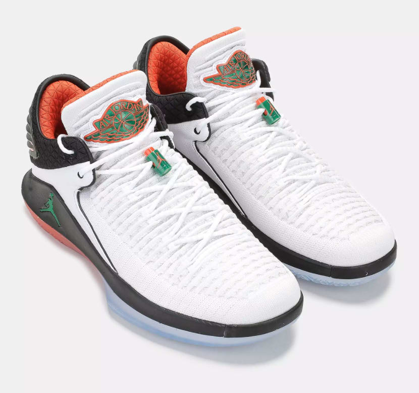 Nike Shoes From Like Mike