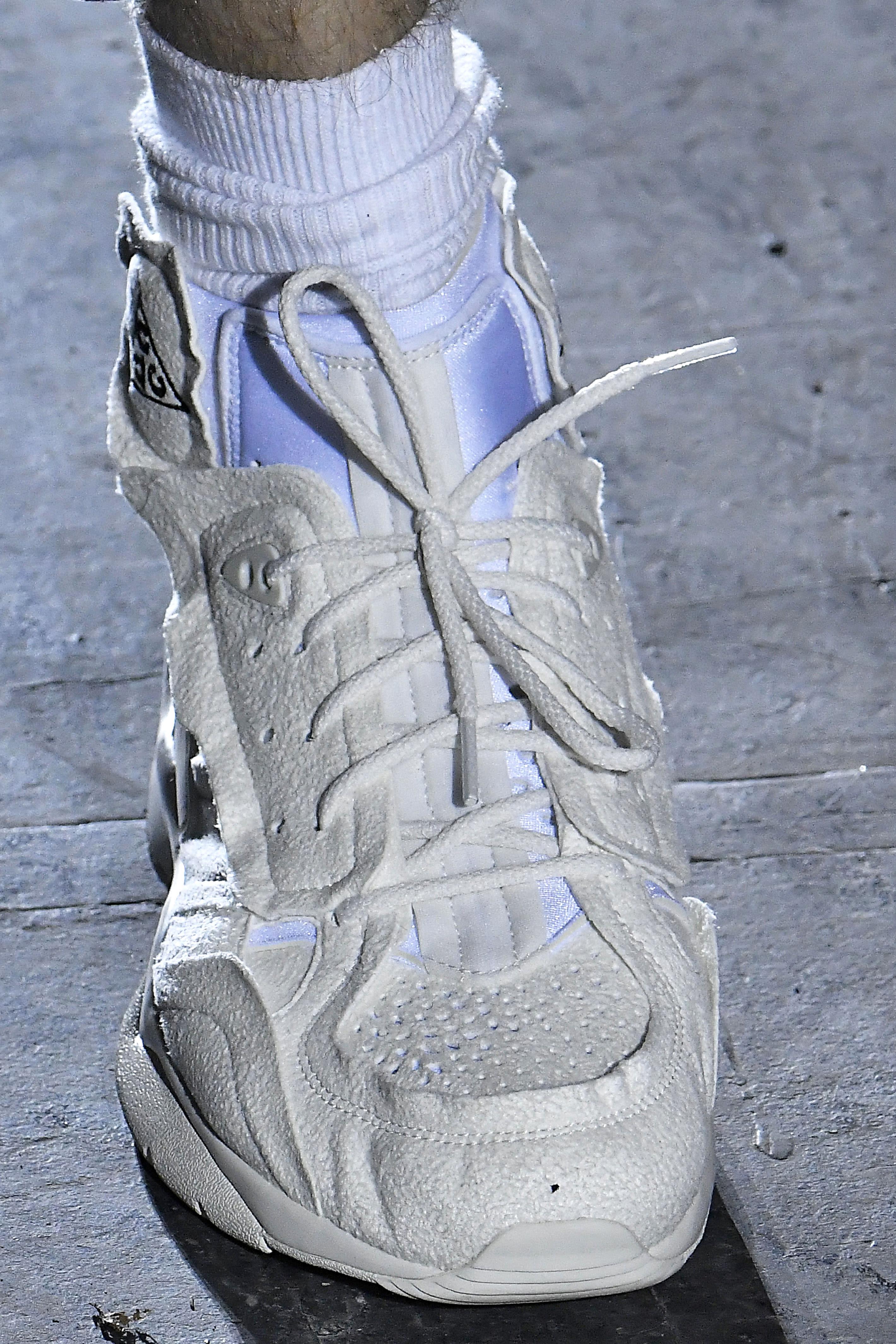 Comme des Garçons x Nike ACG Air Mowabb 2