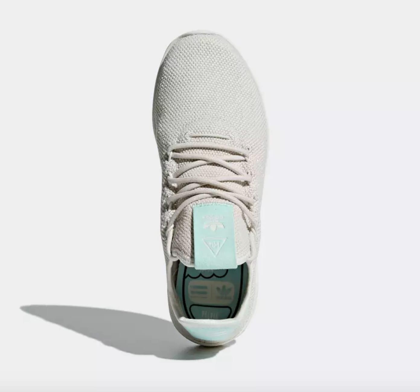 Pharrell x Adidas Tennis Hu B41885 (Top)