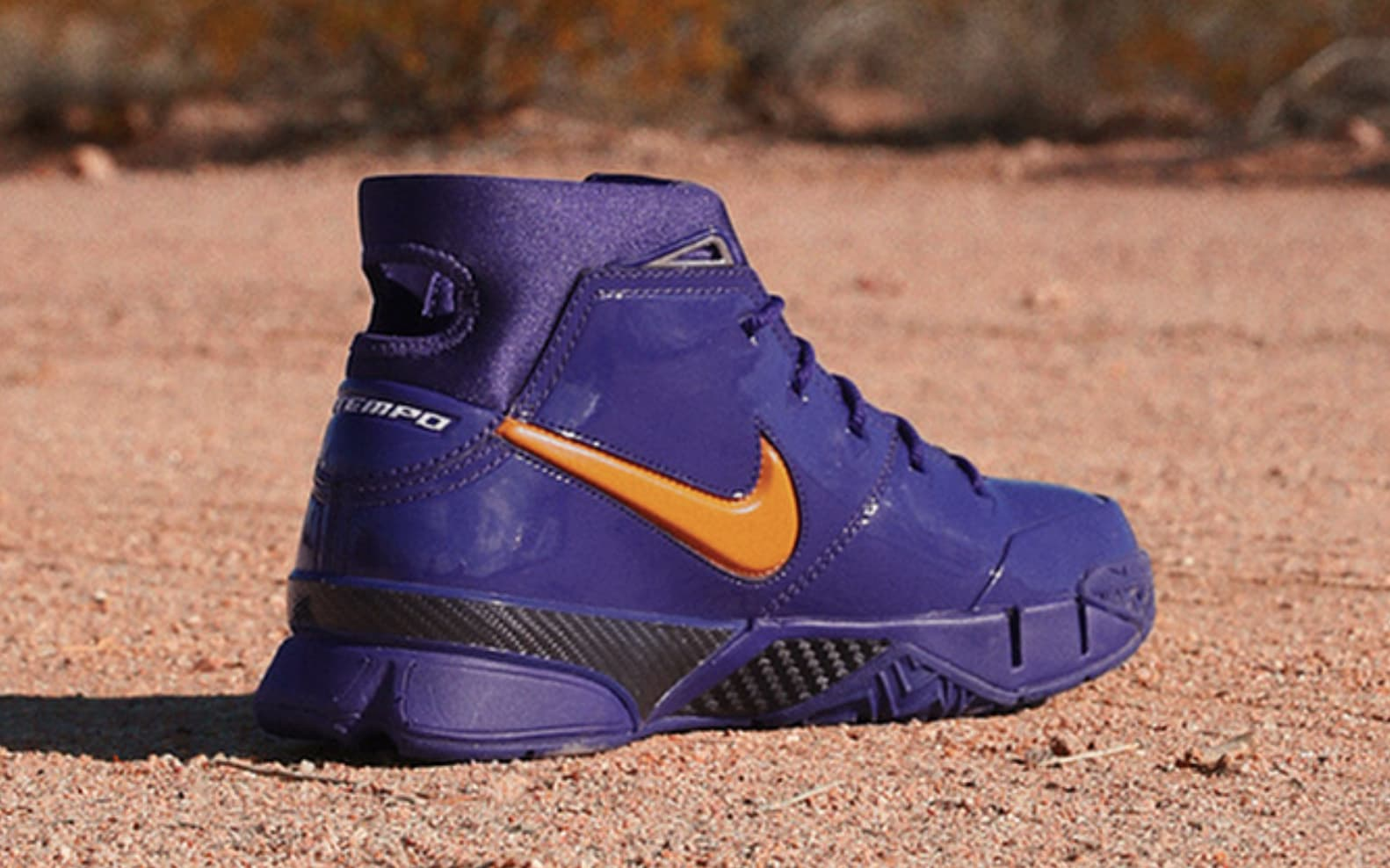 Nike Kobe 1 Protro 'Devin Booker PE' 1