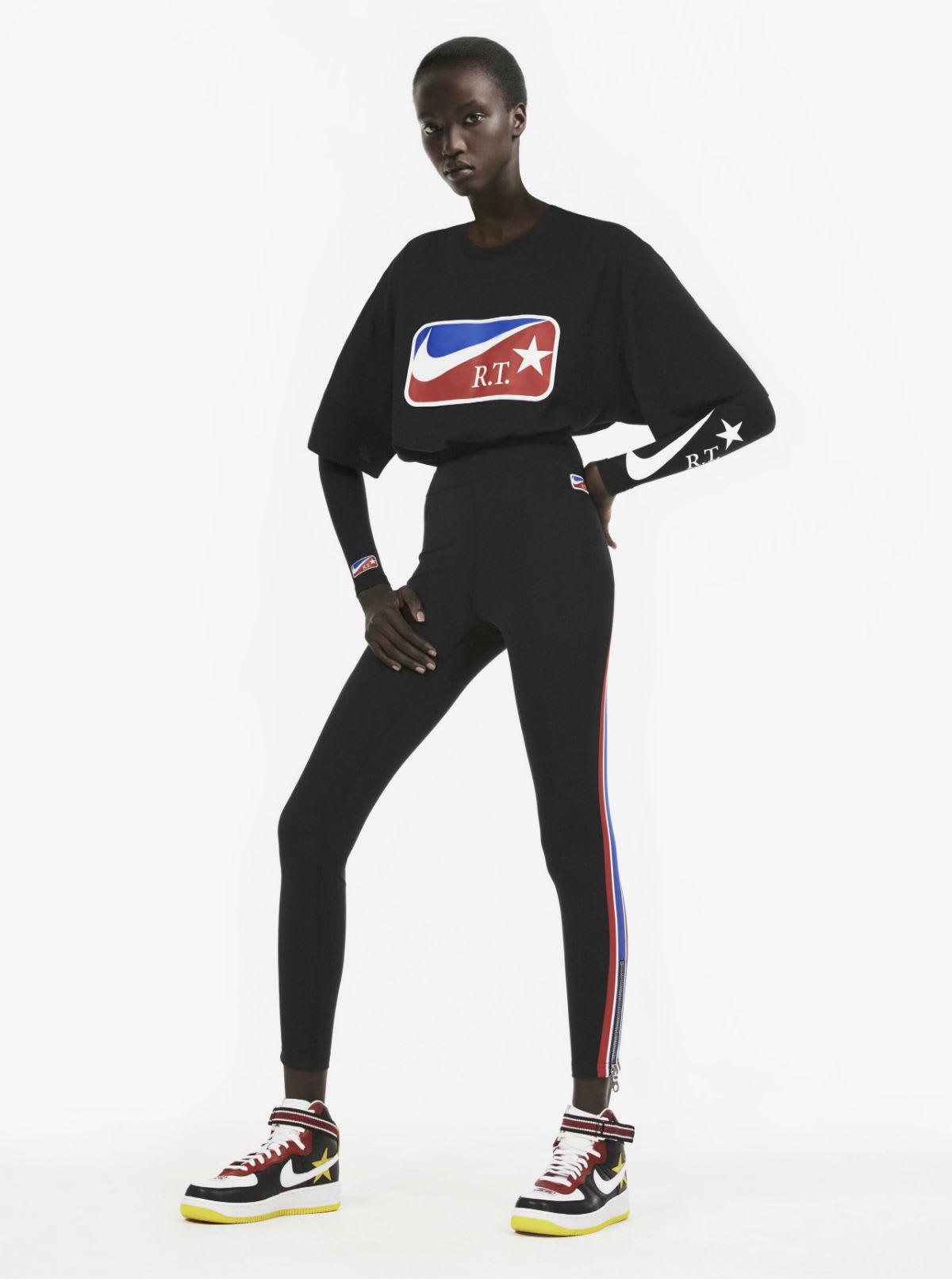 Riccardo Tisci Nike Minotaurs Collection (1)