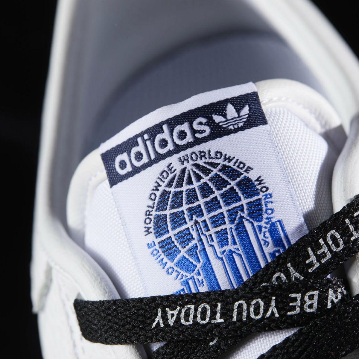 ASAP Ferg Adidas Matchcourt Trap Lord Release Date Tongue CG5615