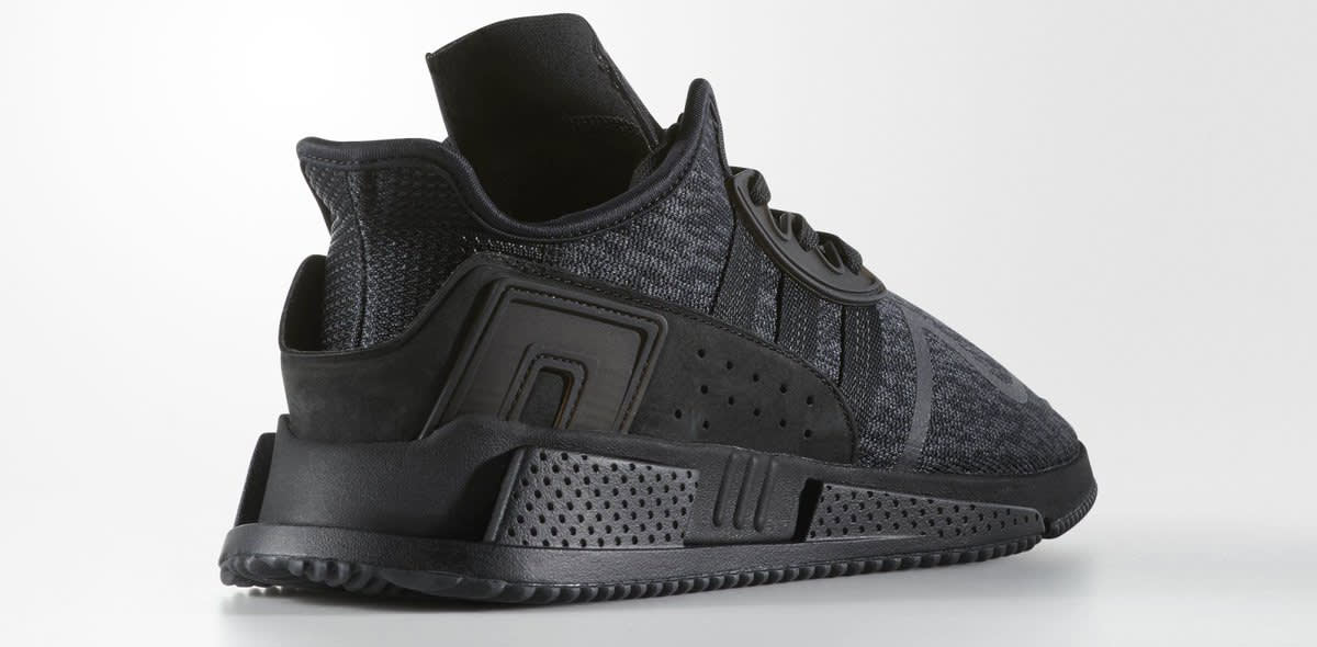 Adidas EQT Cushion ADV Black Side