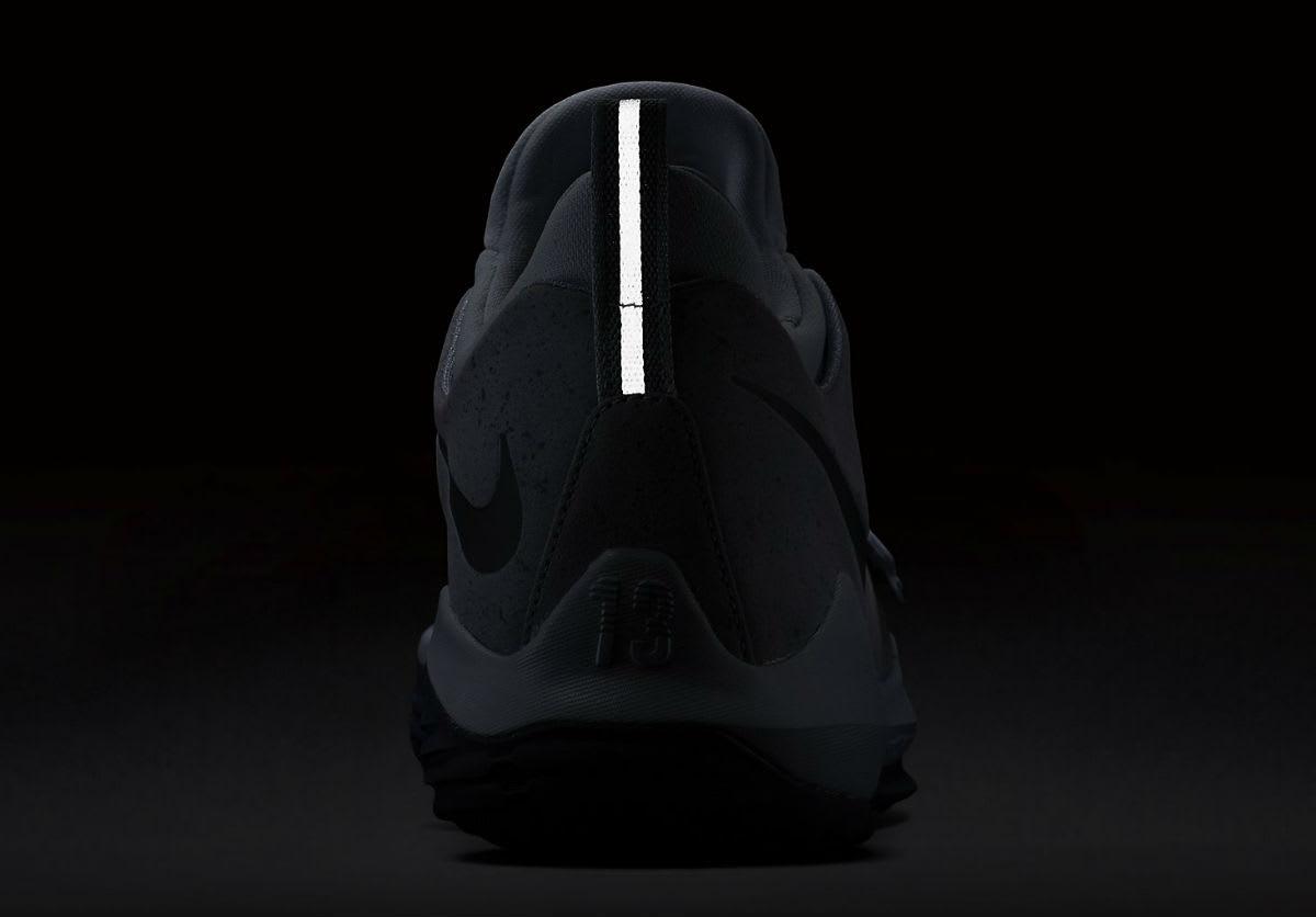 Nike PG 1 Glacier Grey Release Date 3M 878627-044