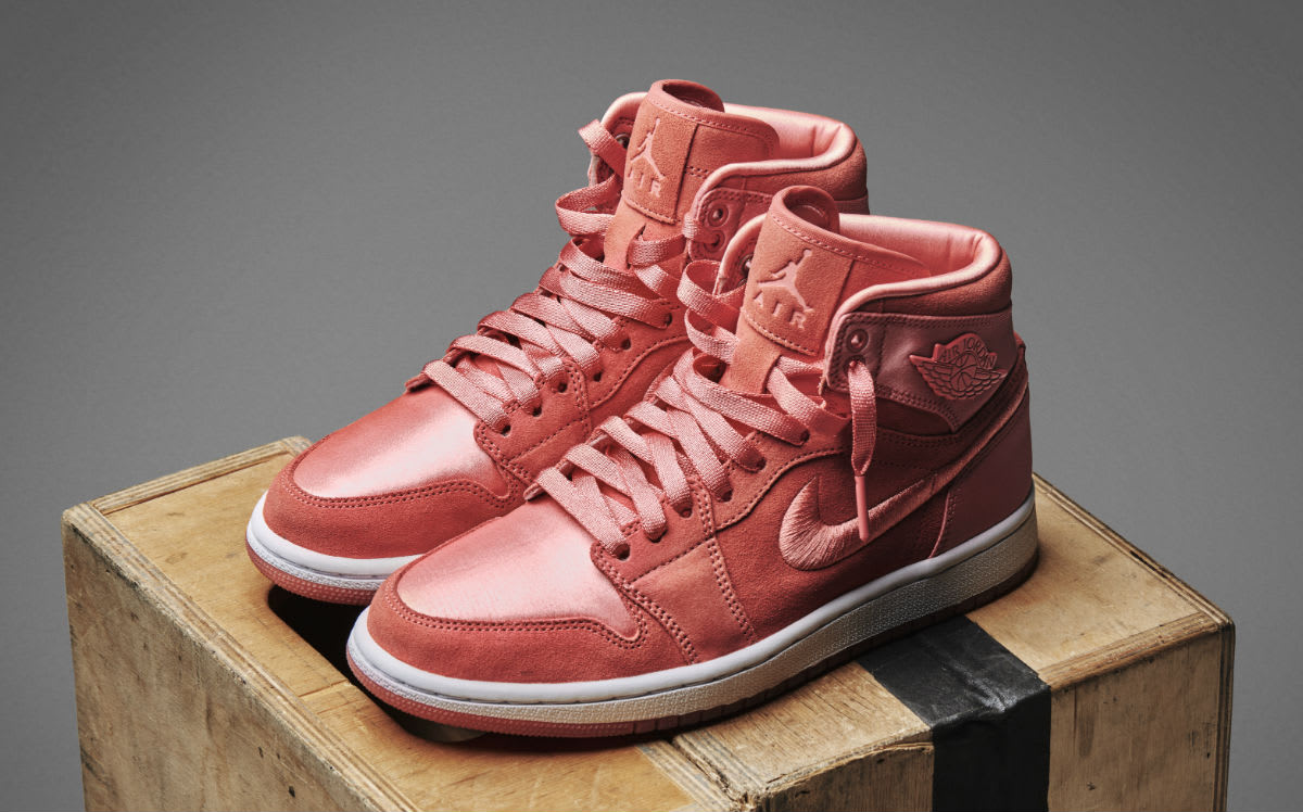 Air Jordan 1 Season of Her SOH Collection 11