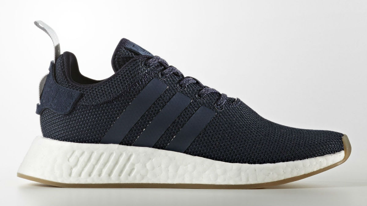 Adidas Women's NMD_R2 Legend Ink Release Date BY9316