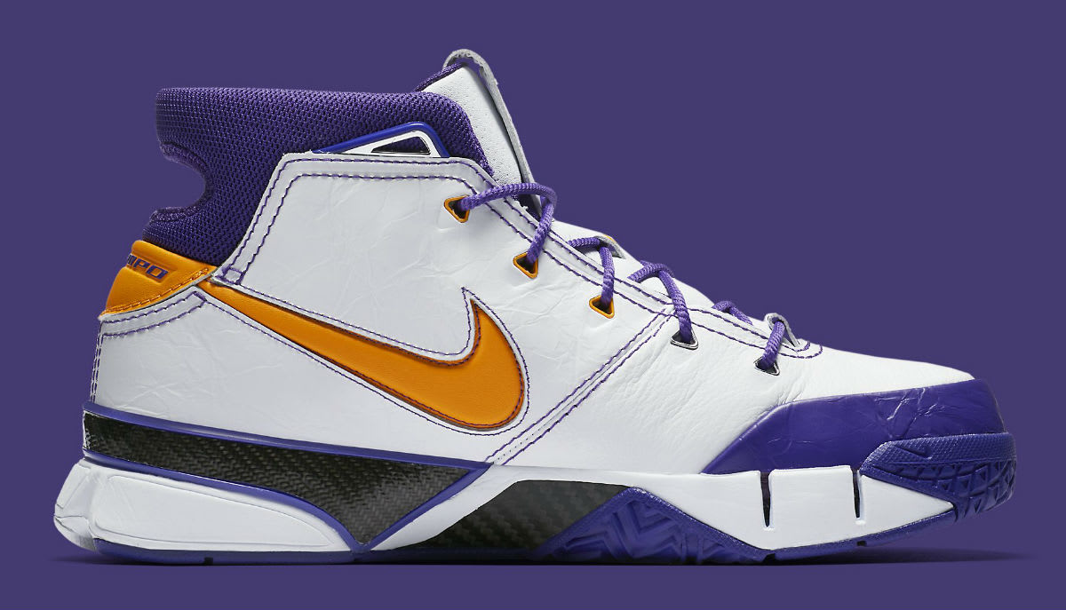 huge selection of fe655 aaefc ... low cost nike kobe 1 protro close out release date aq2728 101 medial  f4638 600c4