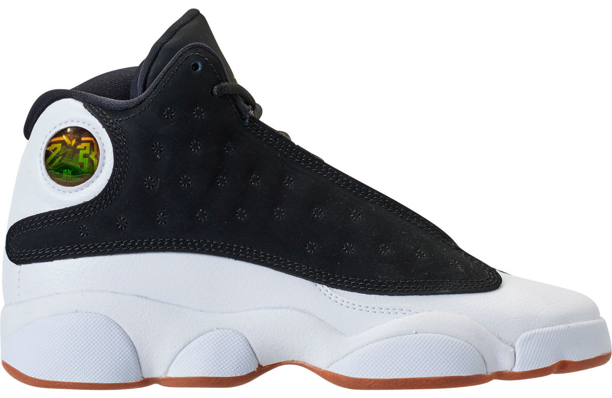 air jordan 13 xiii black and white photography