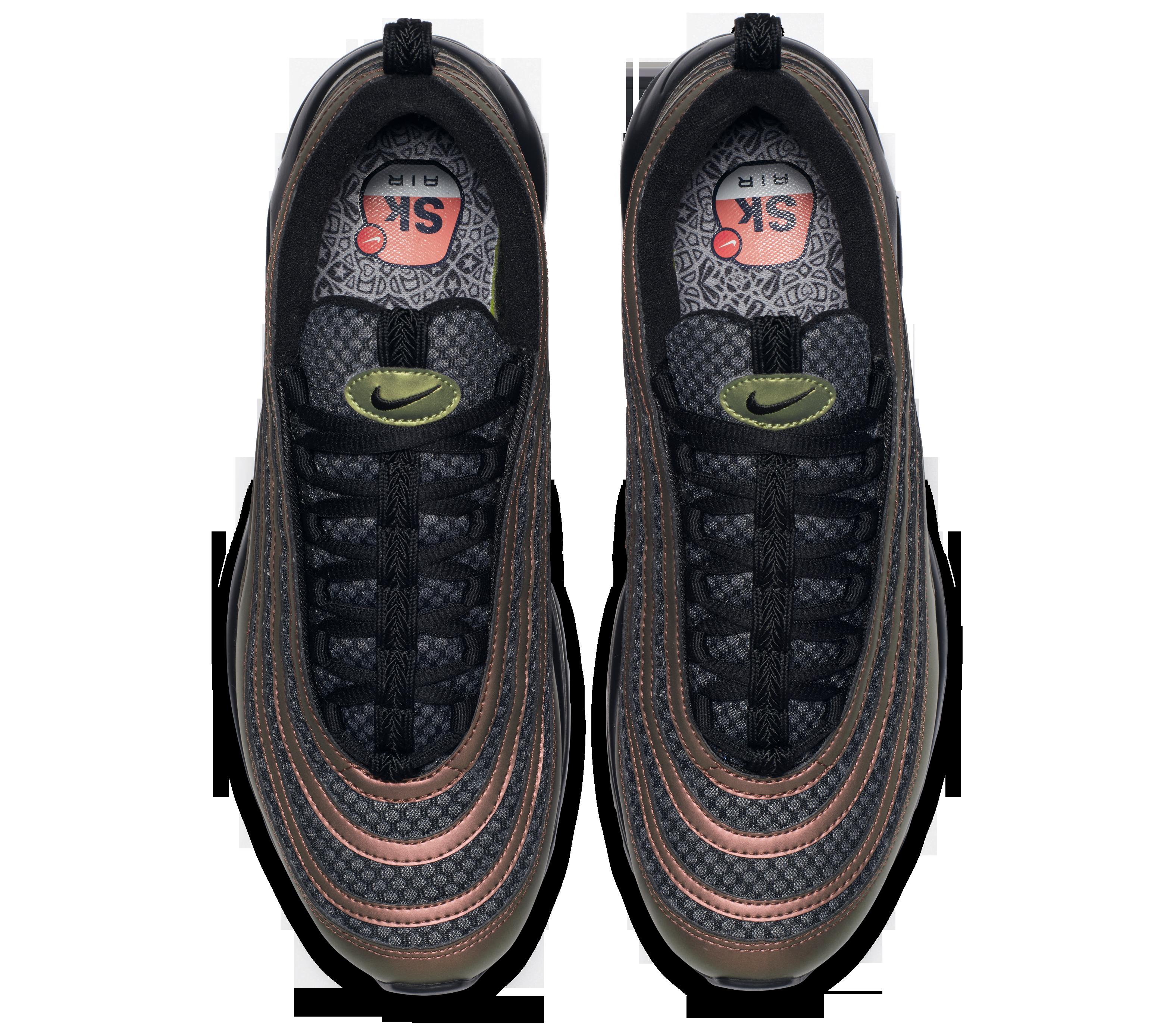 Skepta Nike Air Max 97 AJ1988-900 Top