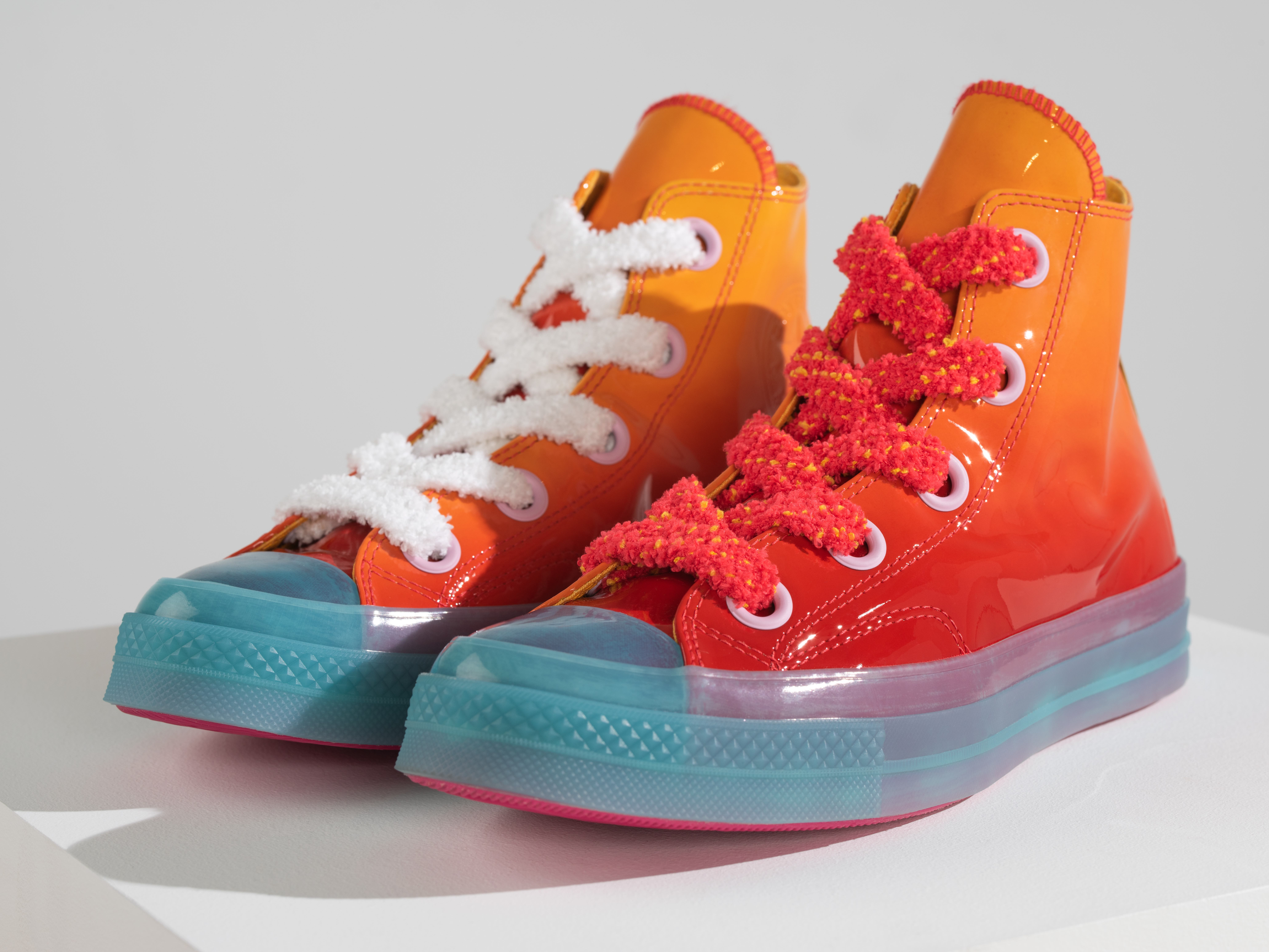 JW Anderson x Converse Chuck 70 'Toy' Collection 4