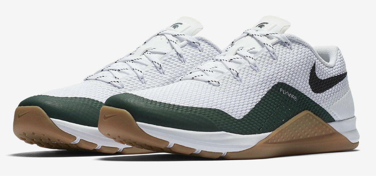 Nike Metcon Repper DSX Michigan State Release Date (1)