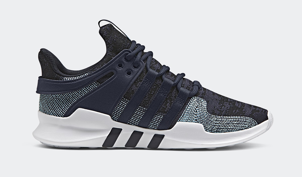 Parley Adidas EQT Support ADV 2